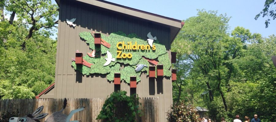 Must Do Children S Zoo At The Bronx Zoo Mommy Nearest