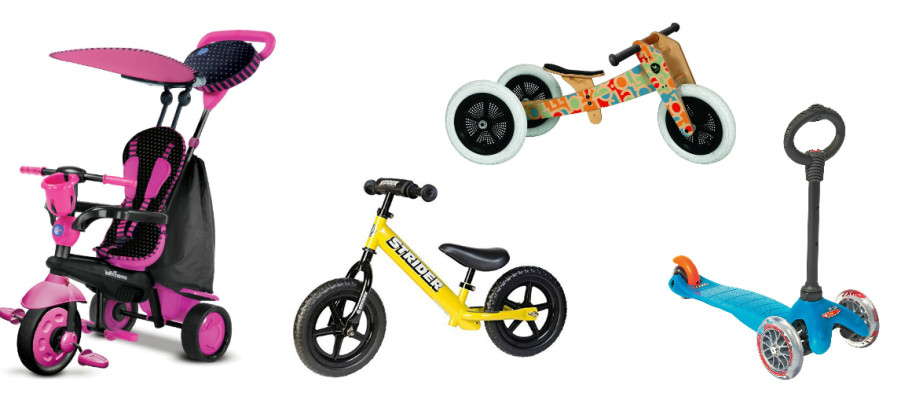 Best Bikes For Kids Top Picks For Toddlers And