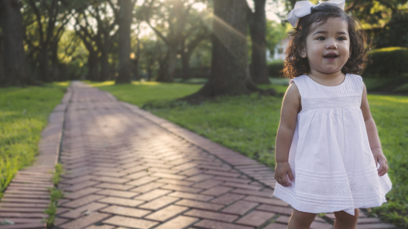 18 Spots Around Houston for a Family Photo Shoot - Mommy Nearest