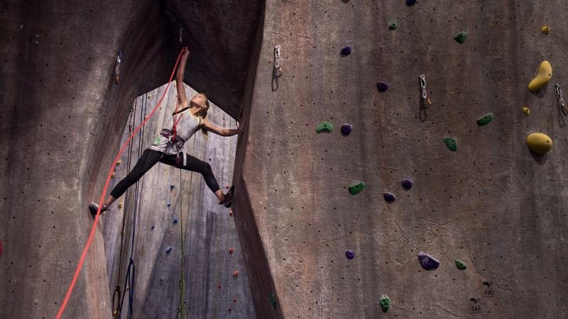 Boulderdash Boulderdash Boulderdash Indoor Rock Climb