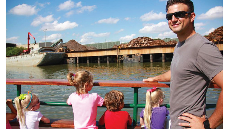 Image for Hidden Houston: 7 Off-the-Radar Spots to Explore with Kids article