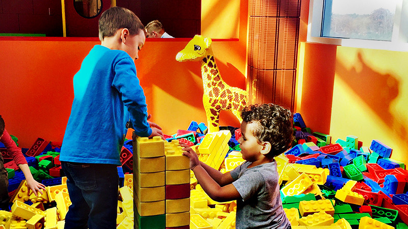 30 Best Birthday Party Spots In Atlanta For Kids Mommy Nearest