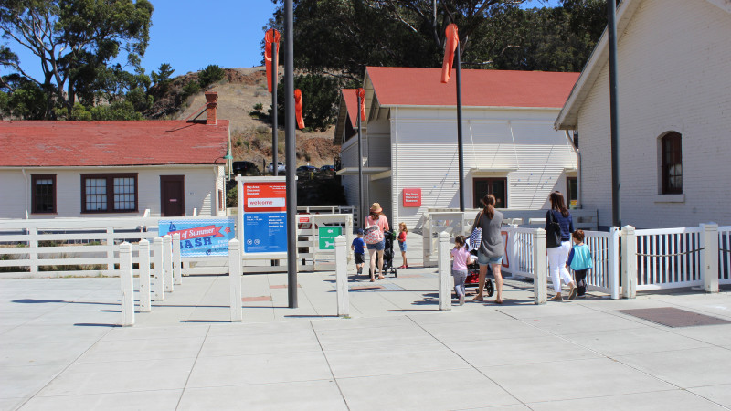 free admission bay area discovery museum sausalito december 5