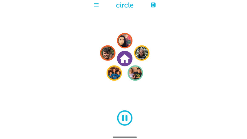 Image for Circle Makes Managing Your Kids Screen Time Easier Than Ever article