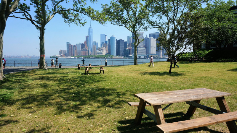 Best Picnic Spots For Families In New York City Mommy