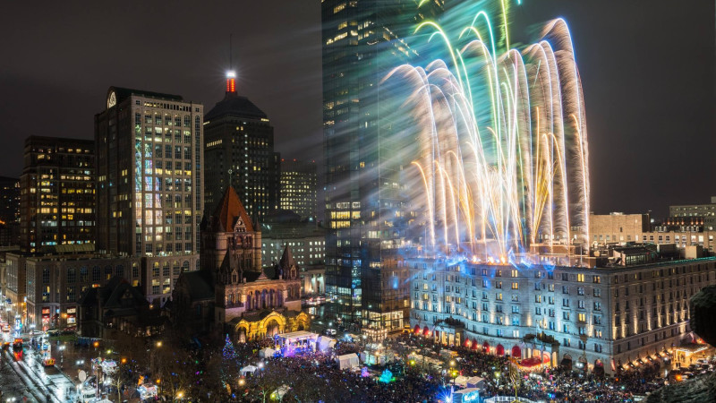 15 Best Christmas And Holiday Events For Boston Families Mommy Nearest