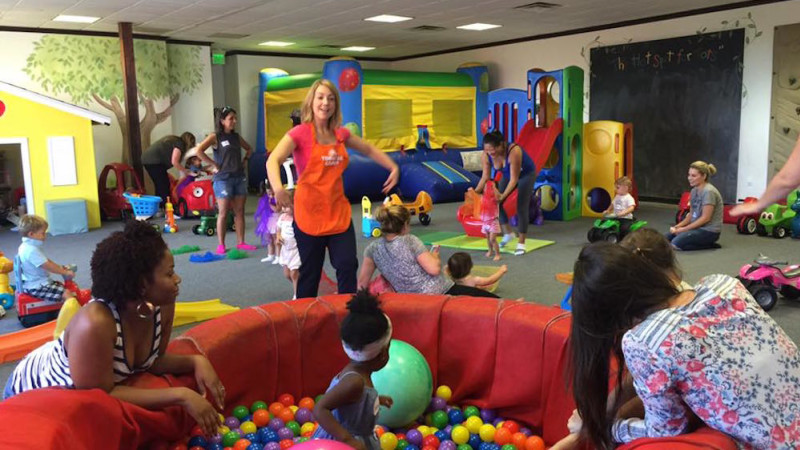 Guide to the Best Indoor Play Spaces in Los Angeles - Mommy Nearest