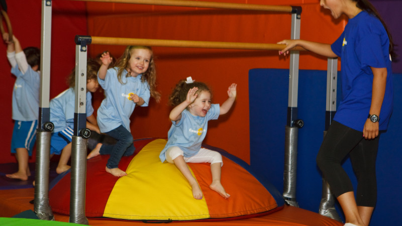 Guide To The Best Indoor Play Spaces In Los Angeles Mommy Nearest