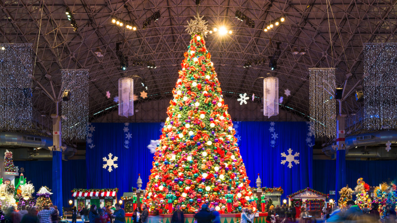 Chicago Christmas.20 Best Christmas And Holiday Events For Chicago Families