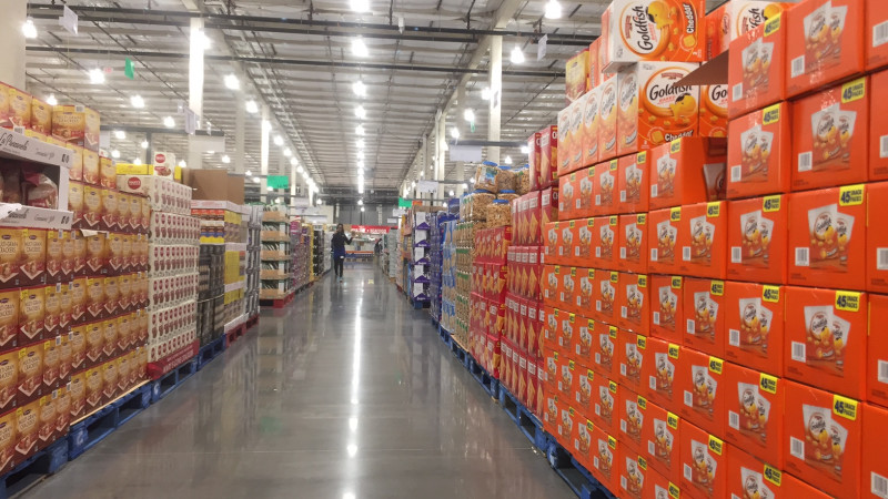 Image for 10 Reasons Why Every Mom Loves Costco article