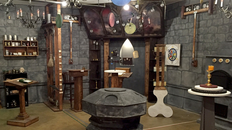 6 Escape Rooms To Try With Your Kids In Los Angeles Mommy Nearest