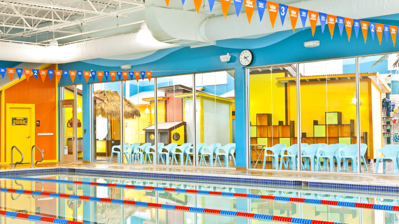 The Best Swimming Lessons For Kids In Chicago Mommy Nearest