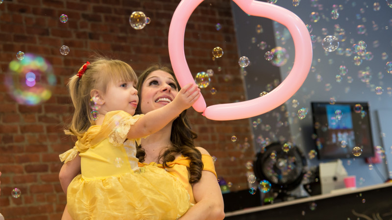 35 Best Birthday Party Spots In Chicago For Kids