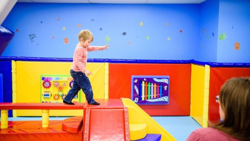 18 Best Indoor Play Spaces in the Bay Area for Kids - Mommy Nearest