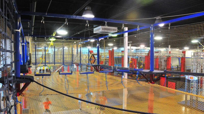 Best Indoor Play Spaces in South Florida - Mommy Nearest