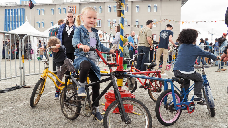 12 Things To Do At The Bay Area Maker Faire With Kids