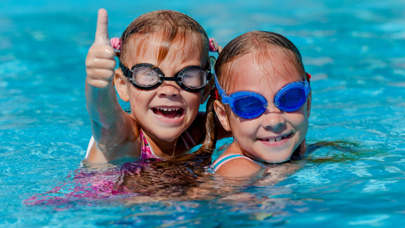 5 Best Public Pools For Families In Los Angeles Mommy Nearest