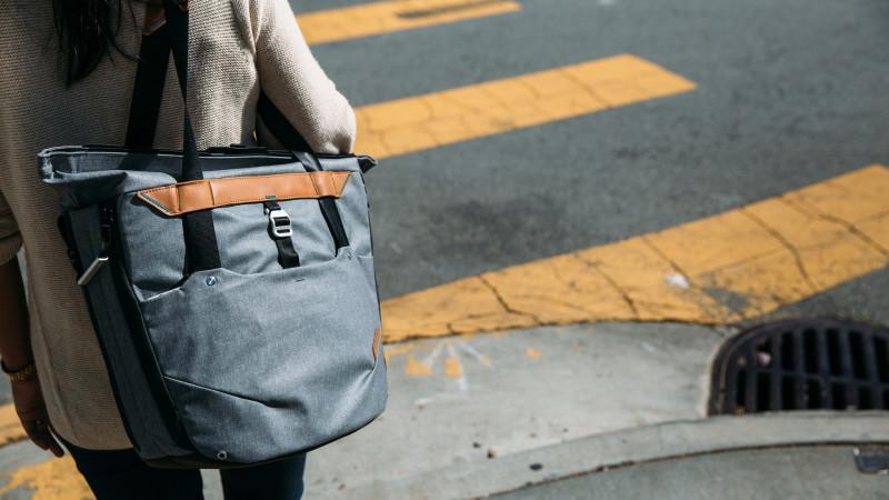 Peak Design Everyday Tote Bag