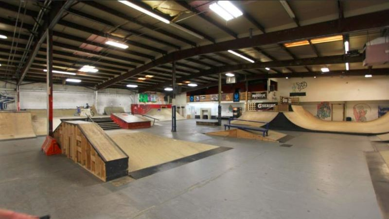 5 Awesome Skate Parks to Visit in Chicago - Mommy Nearest