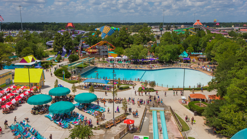 Image for 45 Must-Dos for Your Family's Houston Summer Bucket List article