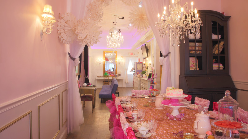 Best Birthday Party Spots Near Boston Sugar Plum Parties