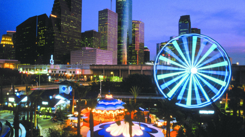 Why You Need To Visit Houston 39 S Downtown Aquarium With