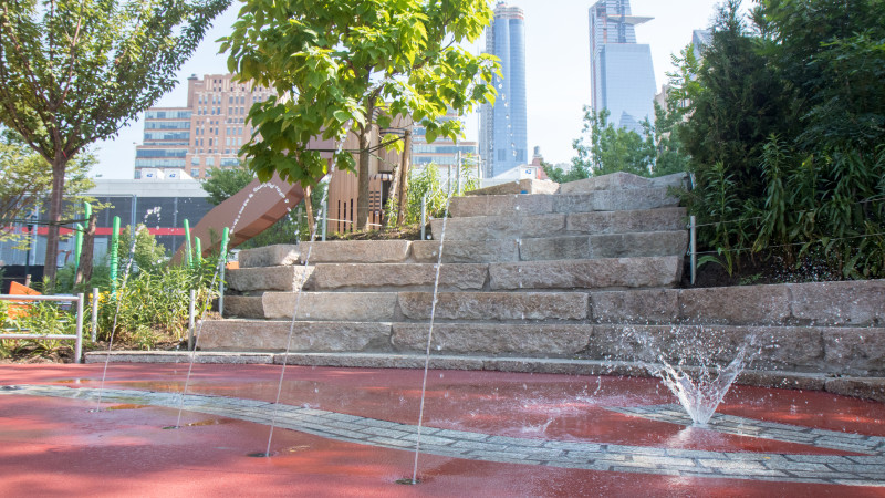 Chelsea Waterside Play Area Will Be Your Kid S New Favorite Spot Mommy Nearest