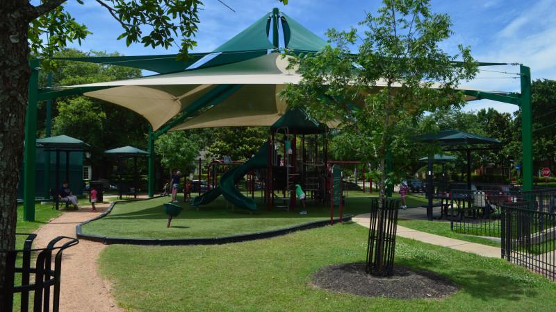 Wier Park