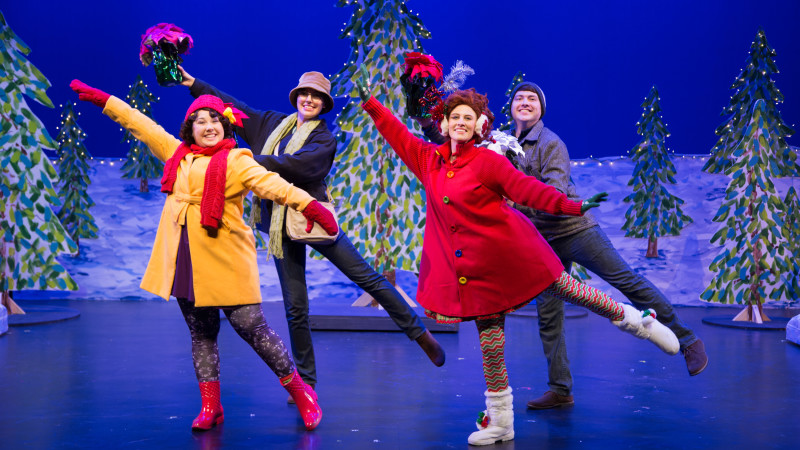 Image for 9 Holiday Shows for Families in Houston article
