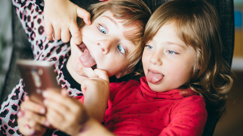 Image for 67 Weirdest Things (Real!) Moms Have Said to Their Kids article