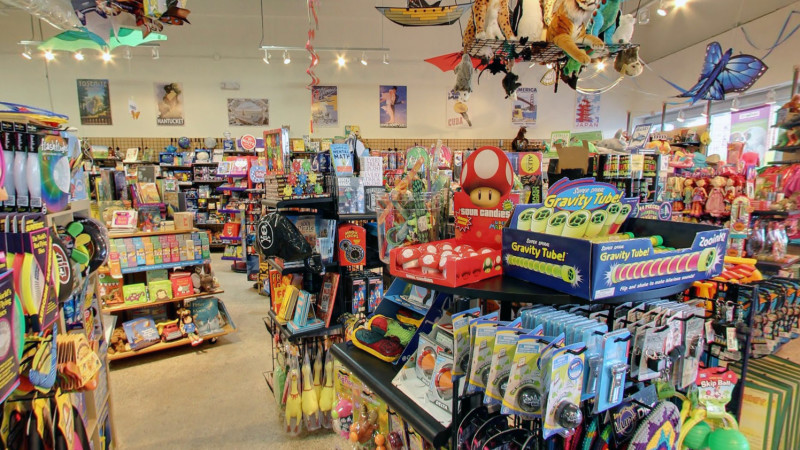 Image for 10 Awesome Toy Stores in the Greater Houston Area article