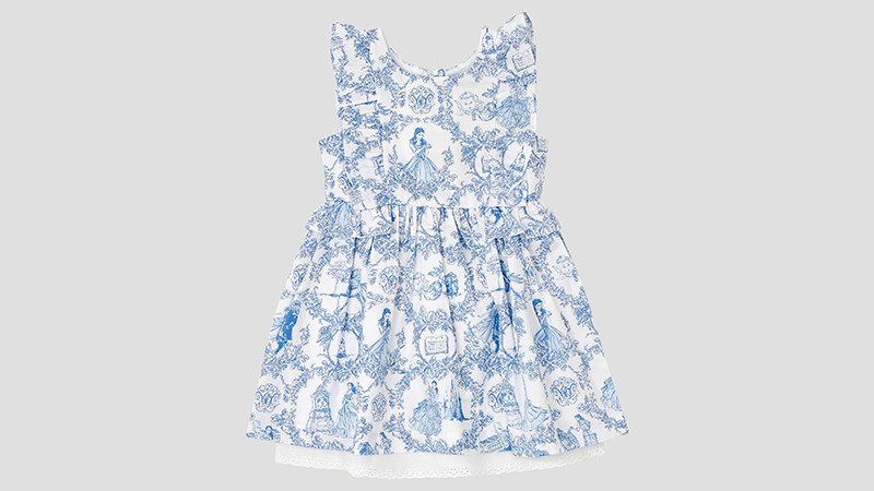 Target Announces A New Beauty And The Beast Clothing Line Mommy