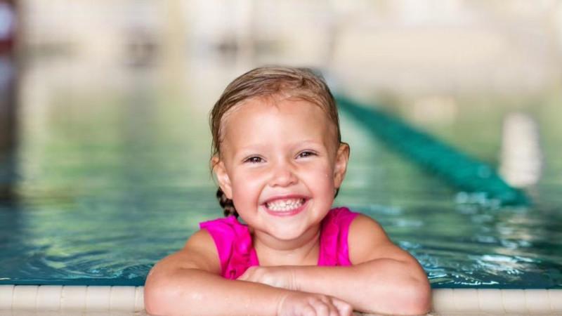 Wolfies Swim School Houston