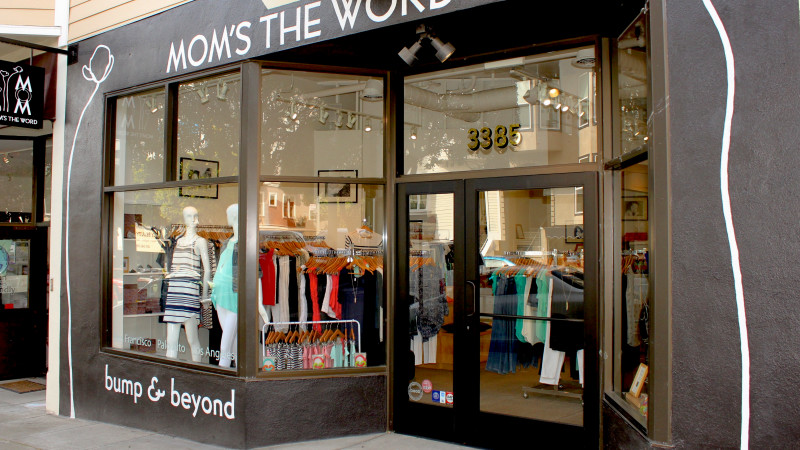 6 Best Maternity Clothing Stores in the Bay Area - Mommy Nearest