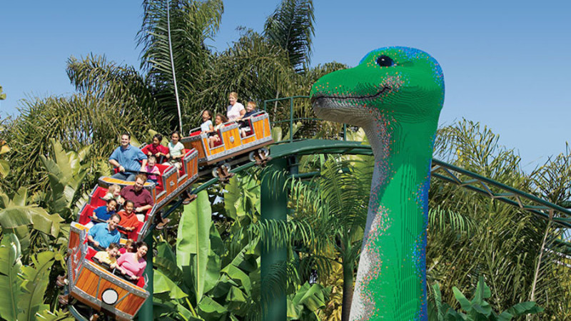 Best Dinosaur Attractions in Los Angeles for Kids - Mommy