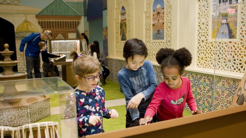 Image for Spotlight On: Children's Museum of Manhattan article