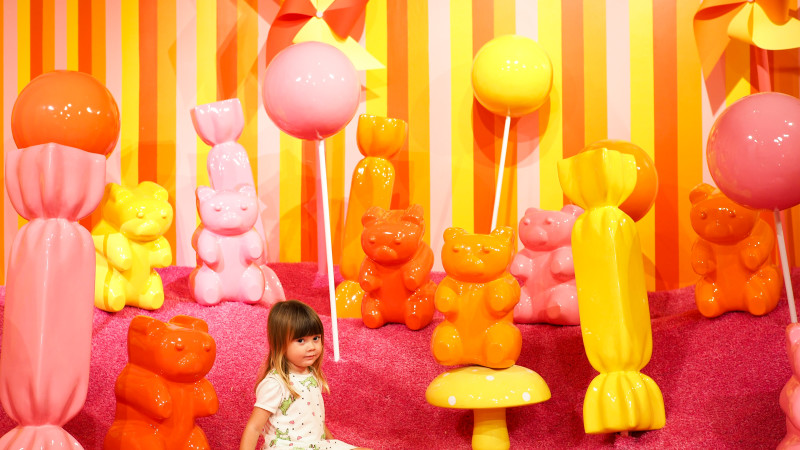 See Inside The Museum Of Ice Cream In San Francisco Mommy Nearest