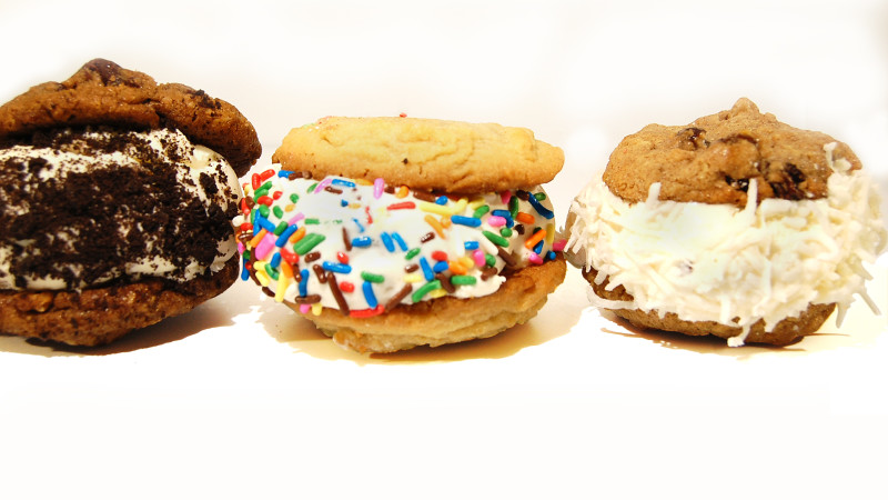 amys ice cream application ideas