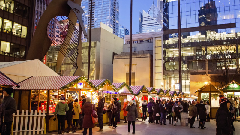 11 Best Things To Do In Chicago In December 2015 Mommy