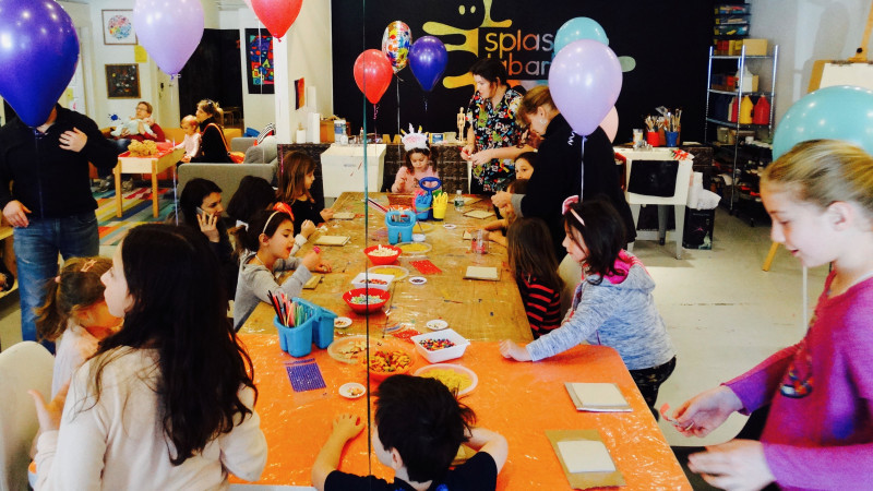 30 Best Birthday Party Spots In Philadelphia For Kids