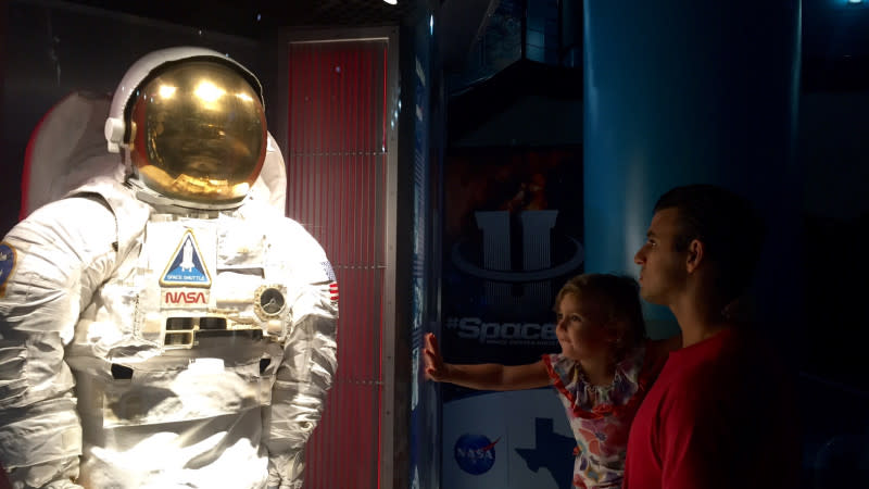 30 Museums Every Houston Kid Should Visit