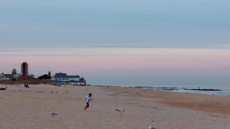 Asbury Park Jersey Shore