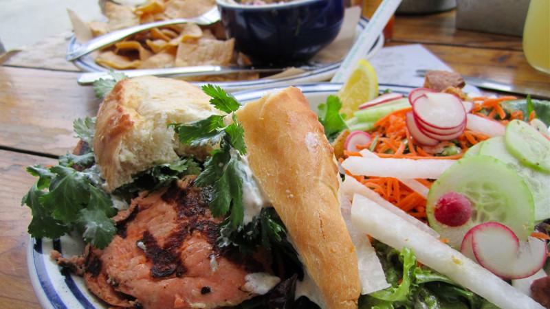 6 Best Family Friendly Restaurants In Marin County Mommy
