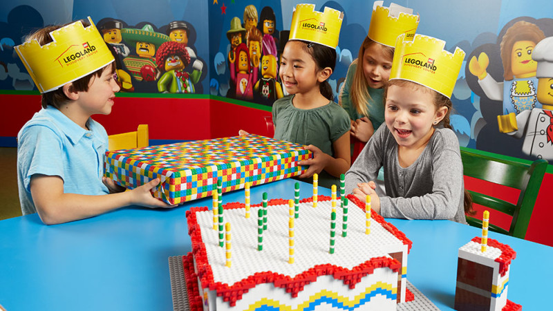 35 Best Birthday Party Spots In Chicago For Kids Mommy Nearest