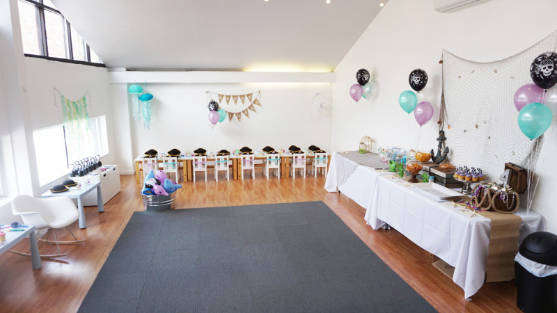 Best Birthday Parties Boston