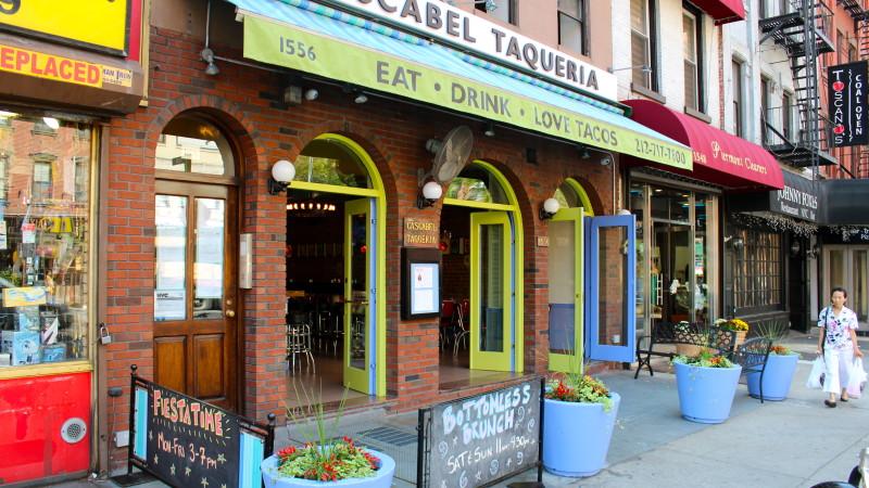 Best Family Friendly Restaurants On The Upper East Side