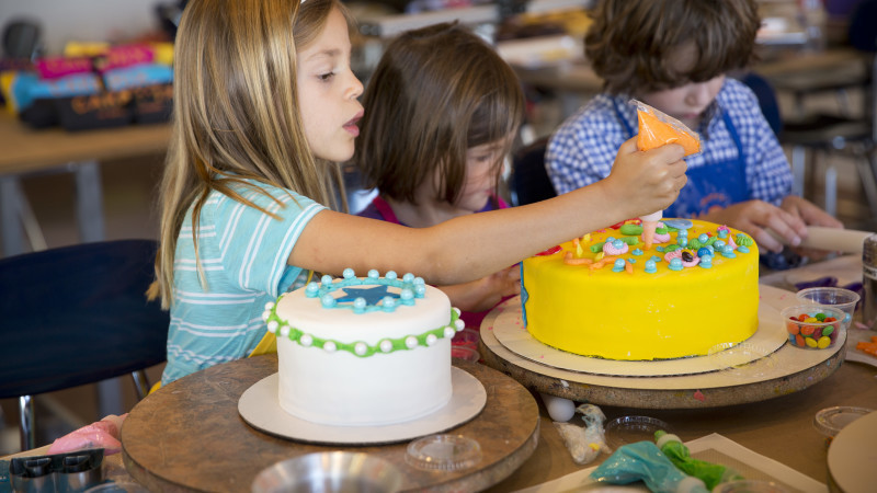 30 Best Birthday Party Spots In Los Angeles For Kids