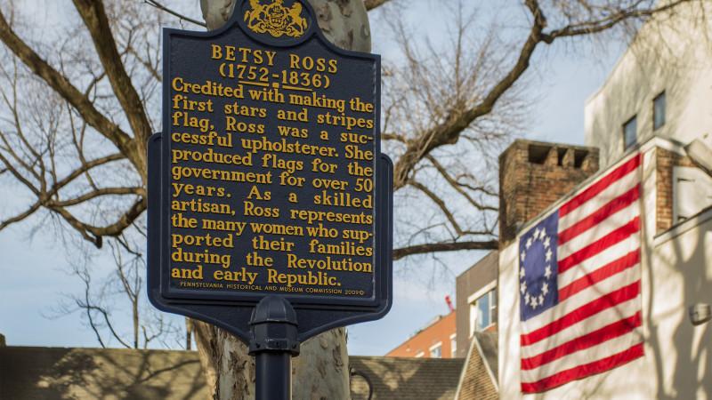 Spotlight On: Betsy Ross House in Philadelphia - Mommy Nearest