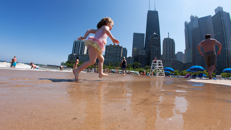 50 Free Things To Do With Kids In Chicago Mommy Nearest
