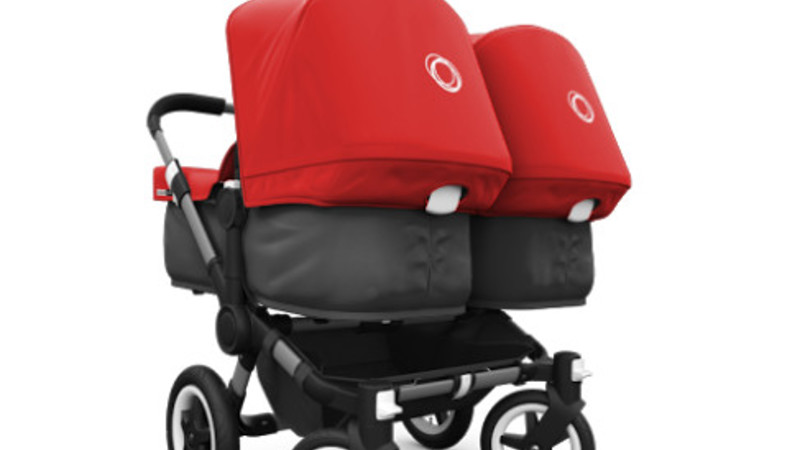Hands Down Best Strollers for City Living by Babesta - Mommy Nearest